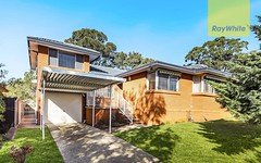 53 Disraeli Road, Winston Hills NSW