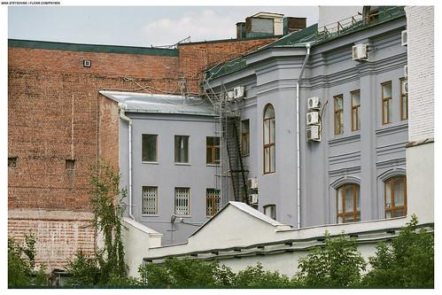 Kazan ©  Mika Stetsovski