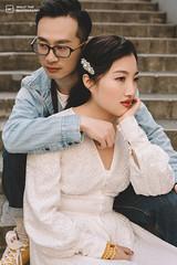 Wally-55 (dreamo19897) Tags: japan tokyo kamakura yokohama wallytsai photographer portrait weddingphotography weddingdress prewedding 瓦力 日本 日系寫真 婚紗 東京 鎌倉 橫濱 人像 櫻花 桜 写真 ウェディングドレス ウェディング
