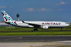 EI-GGO (Air Italy) (Steelhead 2010) Tags: airitaly airbus a330 a330200 yyz eireg eiggo