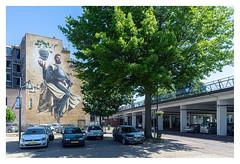 Hezelo of Helmond... (LukeDaDuke) Tags: helmond hellmond studiogiftig mural muralart murals street streetart streetphotography urban urbanart urbanphotography city cityphotography art