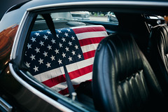 Nowhere To Run [Explored] (davelawrence8) Tags: 2018 5d americana carparts cruisenight jackson michigan summer usa explored explore