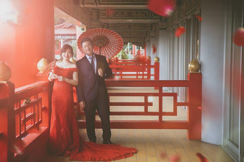婚禮攝影 [于螢❤聰傑] 文定之囍@台北圓山大飯店
