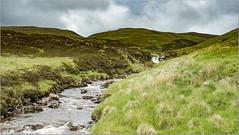 Oly_6130258 (calpha19) Tags: imagesvoyagesphotography adobephotoshoplightroom olympusomdem1mkii ed1260swd zuiko voyage roadtripinscotland scotland ecosse juin 2019 ngc flickrsexplore cairngorms parcdescairngorms braemar landscapes waterfall cascades rivière river clunie montagne paysages