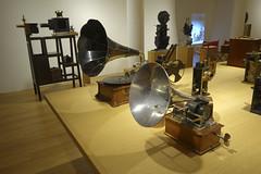 fondation jerome seydoux-pathé 26 (smallritual) Tags: fondationjeromeseydouxpathé paris france renzopiano film archive movies projector camera phonograph gramophone 78rpm recordplayer