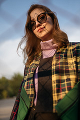 Cansel (ozenensemih) Tags: sony a7iii sigma 35mm 35 14 portrait fashion mood fine arts outdoor natural light