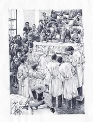 Theodore Billroth (Giorgio Bordin) Tags: disegni billroth seligmann medicina medicine surgery