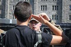 190701-A-BB665-1010 (West Point - The U.S. Military Academy) Tags: usma westpoint usmilitaryacademy usma2023 usmaclassof2023 classof2023 westpointny usarmy secondlieutenants longgrayline newyork rday receptionday