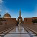 Sultan Qaboos Grand Mosuque