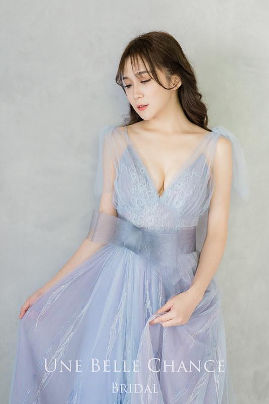 48179956826_4e48a7a2bd_c B-605藍紫翅膀晚禮服