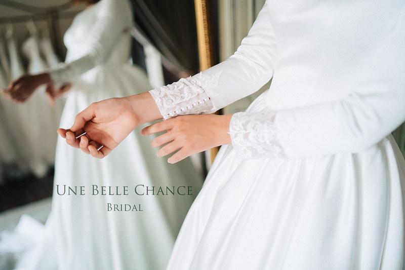 48179972416_2523613ae2_c A-701韓系聖白緞面白紗