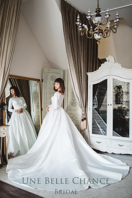 48180043477_f0048afe6f_c A-701韓系聖白緞面白紗
