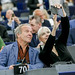 Constitution of the 9th legislature of the European Parliament
