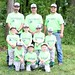 Instructional Lake Monsters Team
