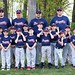 JML Braves Team