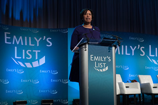 April 04, 2019 MMB Delivered Opening Remarks at the 2019 We Are EMILY National Conference