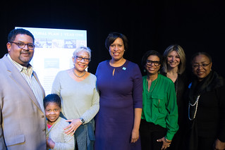 April 04,2019 MMB Released First-Ever DC Cultural Plan to Invest in and Strengthen Local Art Communities