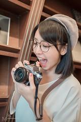IMG_2254-00 (MK影像) Tags: photography model canon girl style dress eye feel taiwan fashion sexy 棚拍 攝影 寫真 人像