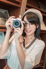 IMG_2239-00 (MK影像) Tags: photography model canon girl style dress eye feel taiwan fashion sexy 棚拍 攝影 寫真 人像