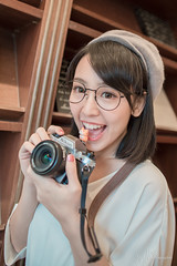 IMG_2255-00 (MK影像) Tags: photography model canon girl style dress eye feel taiwan fashion sexy 棚拍 攝影 寫真 人像