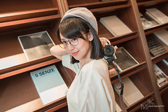 IMG_2242-00 (MK影像) Tags: photography model canon girl style dress eye feel taiwan fashion sexy 棚拍 攝影 寫真 人像