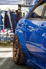 DSC_8183 (corey m stover) Tags: subaru impreza wrx sti gdb jdm blobeye hawkeye voltex brembo volk racing te37 ze40 varis arc wrb world rally blue desmond regamaster marquis promada enkei syms wicked big meet 2019 wbm wbm19