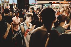 _MG_9223 (waychen_c) Tags: portrait people girl taiwan taipei tw taipeicity evaair ketagalanboulevard 中正區 zhongzhengdistrict fightforevastrike rain night nightscape rainy 台灣 台北 長榮航空 台北市 凱達格蘭大道 長榮空服員罷工