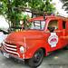 Feuerwehr Opel Blitz Löschfahrzeug