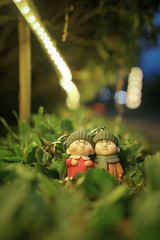 Growing old together (fulgentius.erdian) Tags: keychain grandma grandpa old love together forever couple sweet romantic bokeh lovely travel holiday anniv anniversary gift
