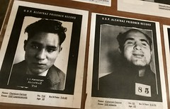 #AlcatrazIsland former #FederalPenitentiary (Σταύρος) Tags: az714 az85 age35 age18 carns alphonsecapone prisonerrecord 85 714 clarencecarns alcapone capone mugshots mugshot prison alcatraz island alcatrazisland federalpenitentiary therock maximumsecurity jail unitedstatespenitentiary federalprison alcatrazfederalpenitentiary penitentiary thepen bighouse uptheriver kalifornien californië kalifornia καλιφόρνια カリフォルニア州 캘리포니아 주 cali californie california northerncalifornia カリフォルニア 加州 калифорния แคลิฟอร์เนีย norcal كاليفورنيا