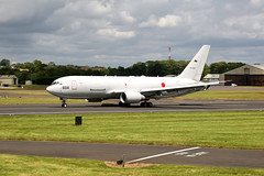 07-3604 Fairford 11/07/16 (Andy Vass Aviation) Tags: fairford jasdf b767 073604