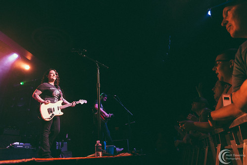 Ashley McBryde - 6.28.19 - Hard Rock Hotel & Casino Sioux City