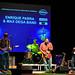 Enrique Parra & Max Dega Band @ SBC 2019