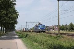RTB 193 793 te Horst Sevenum (vos.nathan) Tags: horst sevenum hrt rtb rurtalbahn br 193 baureihe 793 vectron nurnberg shuttle