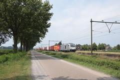 Rheincargo DE801 te Horst Sevenum (vos.nathan) Tags: horst sevenum hrt rheincargo de801 traxx dieseltraxx rc