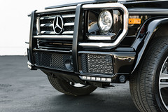 2016 Mercedes-Benz G 550 (The Luxury Collection Los Gatos) Tags: mercedes mercedesbenz g550 mercedesbenzg550 gwagen gwagon gclass brabus
