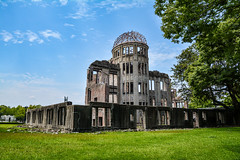 A-Bomb Dome (AykutPamuk) Tags: