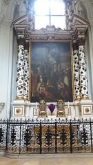 (sftrajan) Tags: theatinerkirche munich painting church decoration barrocco deutschland barock baroque germany münchen kirche église iglesia