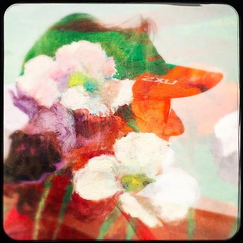 Nolde's Flowers