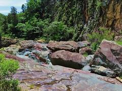 Scenery (sirhowardlee) Tags: scenery wilderness rocks dominicanrepublic caribbean latinamerica travel jarabocoa boulders