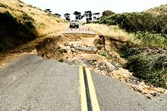 End of the Road at Point Reyes, California (Bob Dass) Tags: pointreyesnationalseashore mccluresbeach