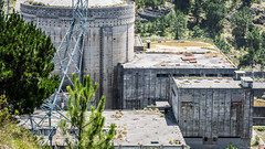 nucleair power station (es) (Bas Broeders) Tags: urbanexploring urban abandoned powerstation power nucleair urbex
