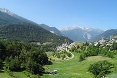20190629 03 Le Bourget (Sjaak Kempe) Tags: 2019 june juni summer zomer sjaak kempe sony dschx60v france frankreich frankrijk savoie savoy département maurienne vallée valley le bourget world trekker