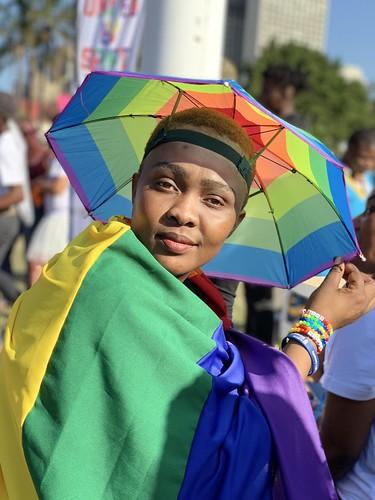 Durban Pride 2019