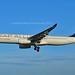 Air Canada C-GHLM Airbus A330-343X cn/419