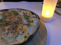 Mac and cheese (mariamjaan) Tags: restaurants philo mendocino travel food