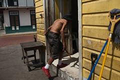 Panama City 2019 (tuti_s11) Tags: people streetphotography fujifilmx100f fujifilmxseries fotografiaurbana fujistreet fujilove panama