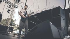 2019-06-26 Mystic Fest 2019 - Entropia - fot. Łukasz MNTS Miętka-7