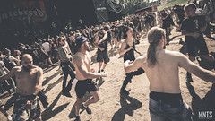2019-06-26 Mystic Fest 2019 - Hatebreed - fot. Łukasz MNTS Miętka