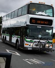 A Dennis Trident Coming to Pick Me Up (AvgeekJoe) Tags: adlenviro500 alexanderdennisenvirobuses alexanderdennisenviro500 bctransit communitytransit d5300 dm5000 dslr dennistrident doubledeckerbus enviro500 nikon nikond5300 tamron18400mm tamron18400mmf3563diiivchld transbusdm5000 transbusinternationaltrident3 vehicle bus masstransit masstransportation publictransit publictransportation transit